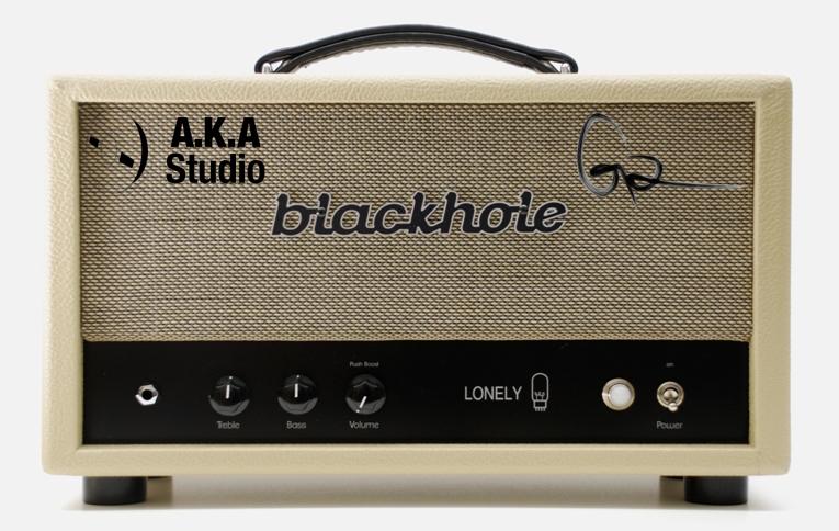 Amp Clinic – Blackhole Amp